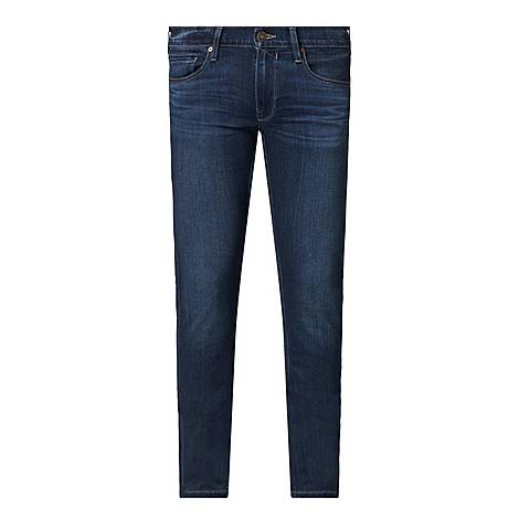 Croft Skinny Fit Jeans, ${color}