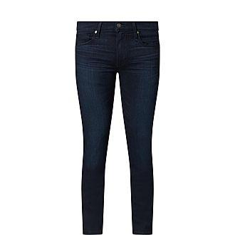 Croft Skinny Fit Jeans
