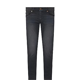 Croft Rudd Skinny Fit Jeans