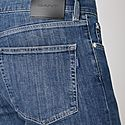 Tech Prep Tapered Jeans, ${color}