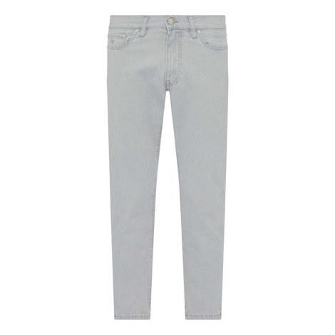 Slim Fit Dusty Jeans, ${color}