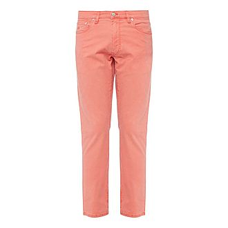 Dusty Slim Casual Trousers