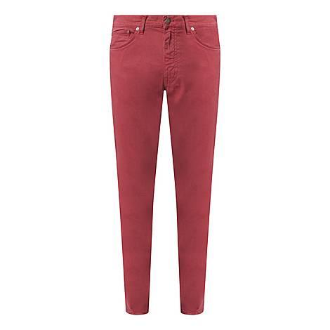 Desert Slim Trousers, ${color}