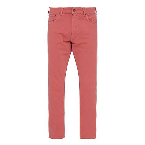 Desert Twill Trousers, ${color}