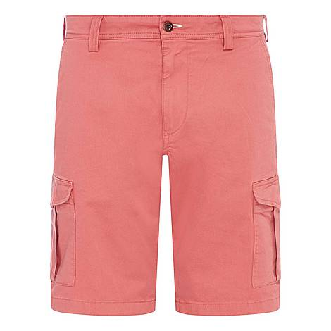 Relaxed Fit Shorts, ${color}