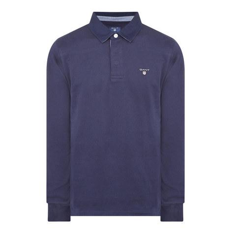 Rugby Sweatshirt, ${color}