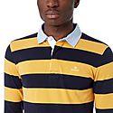 Heavy Rugby Sweatshirt, ${color}