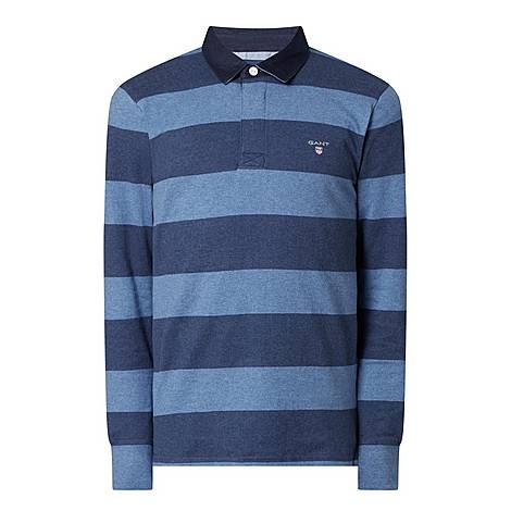 Heavy Rugby Polo Shirt, ${color}