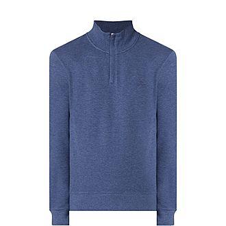 Sacker Half-Zip Sweater