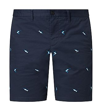 Swordfish Shorts
