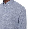 Rose Print Shirt, ${color}