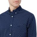 Micro Sport Print Shirt, ${color}