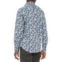 Wave Slim Fit Shirt, ${color}