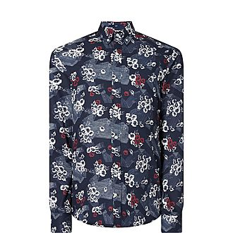 Hero Floral Print Shirt