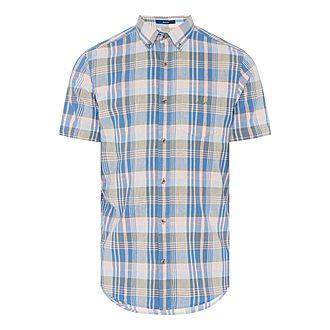 Pastel Check Shirt