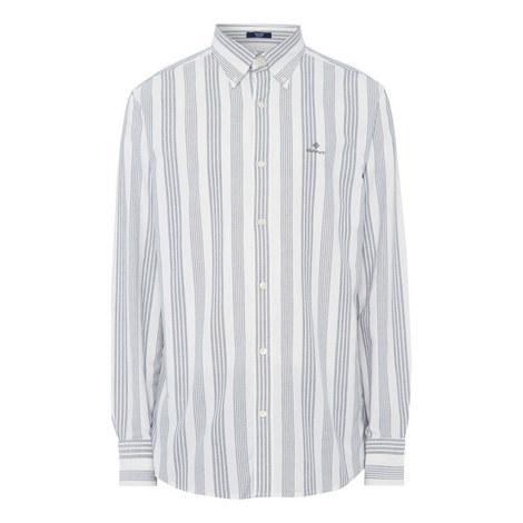 Beacon Striped Shirt, ${color}