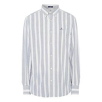 Beacon Striped Shirt