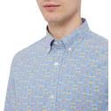 Micro Surfer Short Sleeve Shirt, ${color}