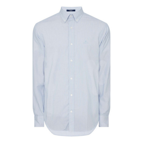 0e4f6b193df371 GANT Tech Check Shirt