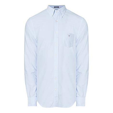 Oxford Regular Shirt, ${color}