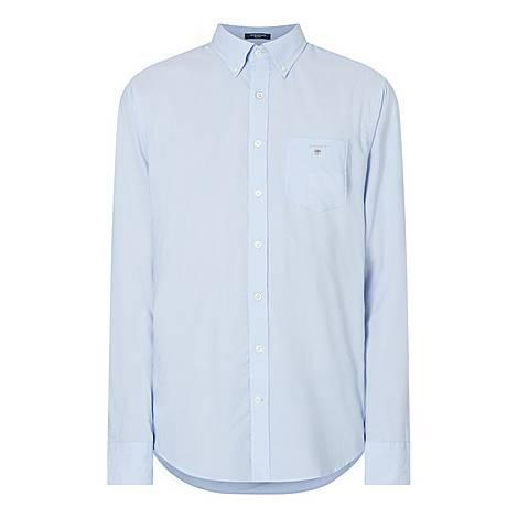 Broadcloth Regular Shirt, ${color}