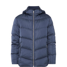 Atla Hooded Jacket
