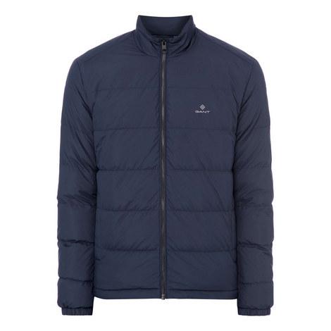 Panel Down Jacket, ${color}