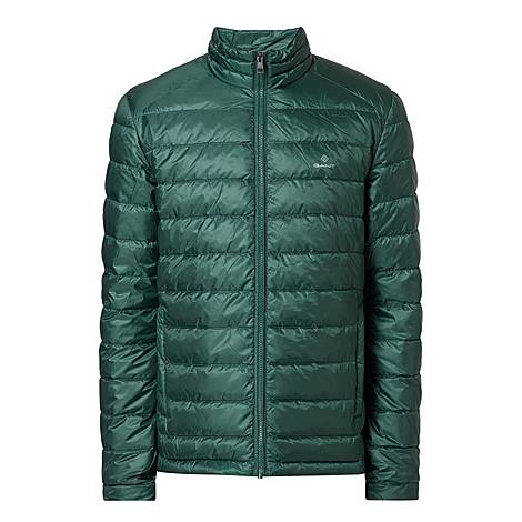 Down Padded Jacket, ${color}
