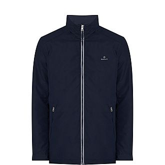 Mid-Length Jacket