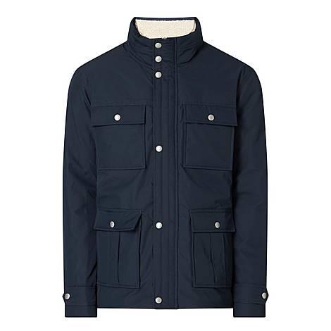Weekend Jacket, ${color}