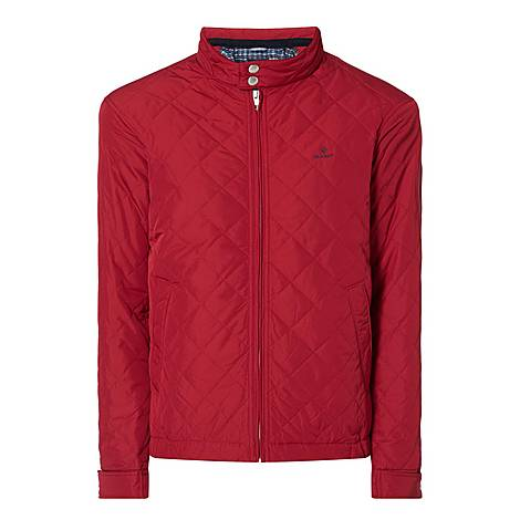 Quilted Windbreaker Jacket, ${color}