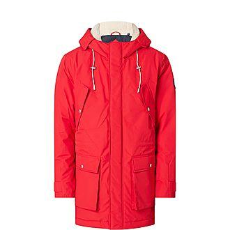 Arctic Parka Jacket