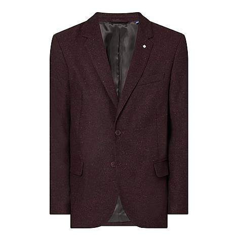 Donegal Tailored Blazer, ${color}