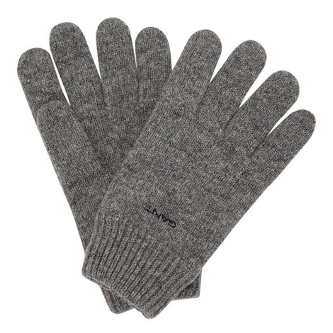 Classic Wool Gloves, ${color}