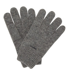 Classic Wool Gloves