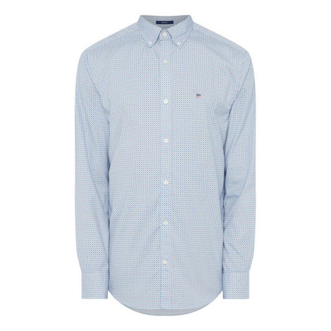 Micro-Snowdrop Shirt, ${color}