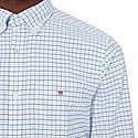 Oxford Check Shirt, ${color}