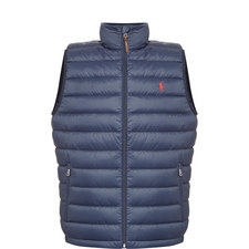 Bleeker Down Gilet