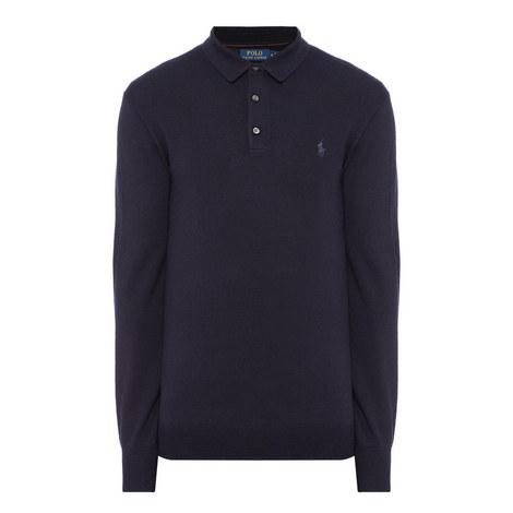 Wool Polo Shirt, ${color}