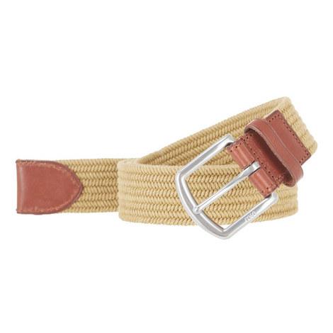 Braided Belt, ${color}