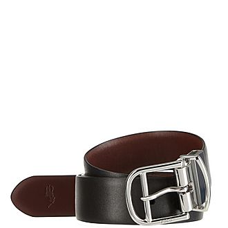 Saddle Reversible Belt