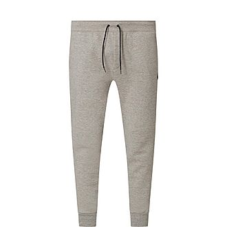 Double-Knit Jersey Sweatpants