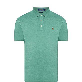 Custom Pima Polo T-Shirt