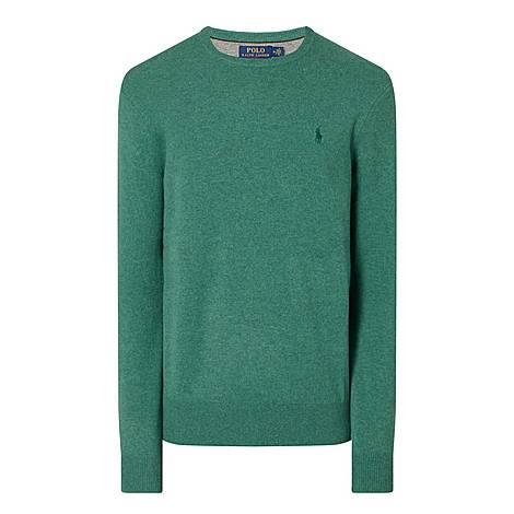 Loryelle Crew Neck Sweater, ${color}