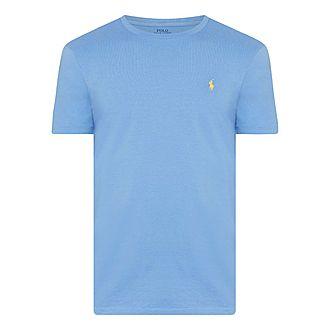 Classic Crew Neck T-Shirt