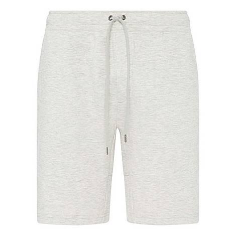 Double Knit Shorts, ${color}