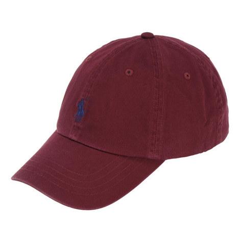 POLO RALPH LAUREN Logo Baseball Cap db74c7efb13d