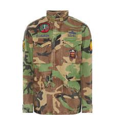 Cameo Field Jacket