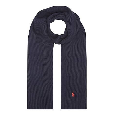 Wool Lined Scarf, ${color}
