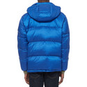 Logo Patch Down Jacket, ${color}